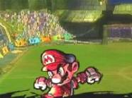 SuperMario Strikers darmowa gra